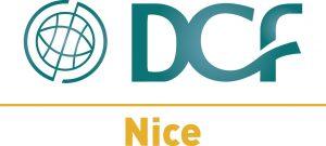 logo DCF NIce